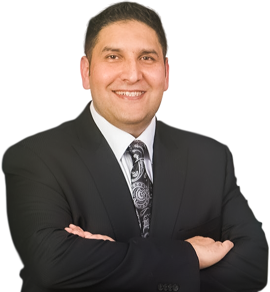 Real estate agent in Whitby- Realtor® Shan Hussain